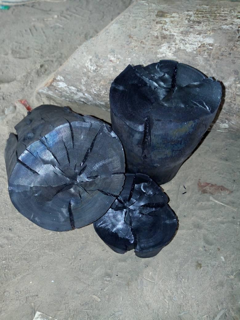الفحم الكولومبي