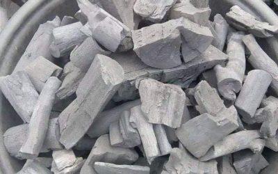 الفحم النيجيري