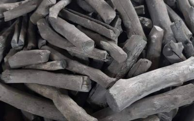 الفحم الصومالي